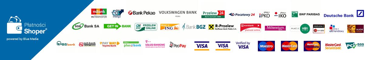 Płatności elektroniczne baner