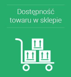 Dostępność towaru w sklepie internetowym