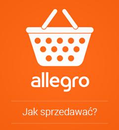 Jak sprzedawać na Allegro