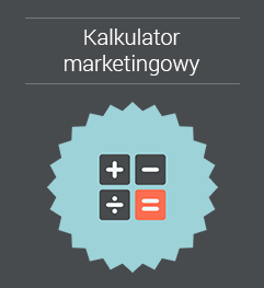 Kalkulator marketingowy