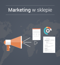 Marketing w sklepie