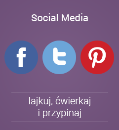 Social Media - lajkuj, ćwierkaj i przypinaj