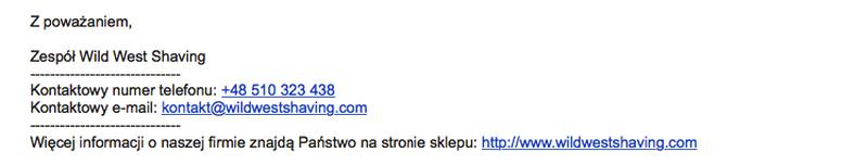 Mail_sklep Shoper