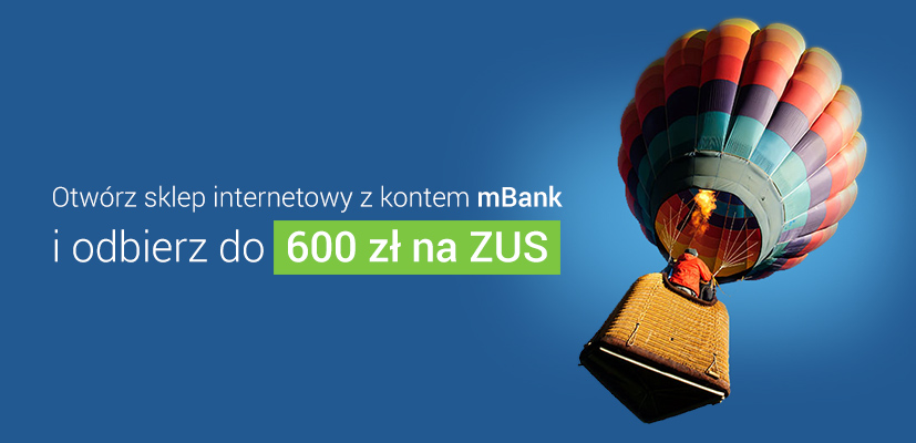 Shoper mBank Promocja