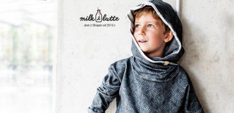 Milk&Latte_sklep Shoper