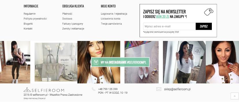 80a8190fed Jak sprzedawać modę – 5 sprawdzonych przykładów