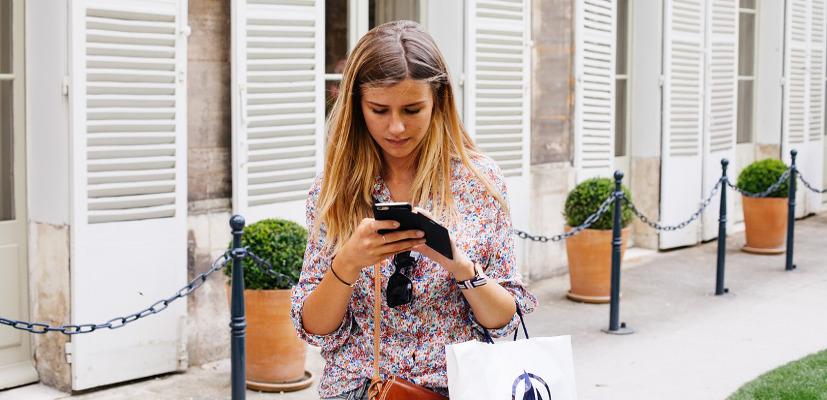 Shoper Messenger Nowosc