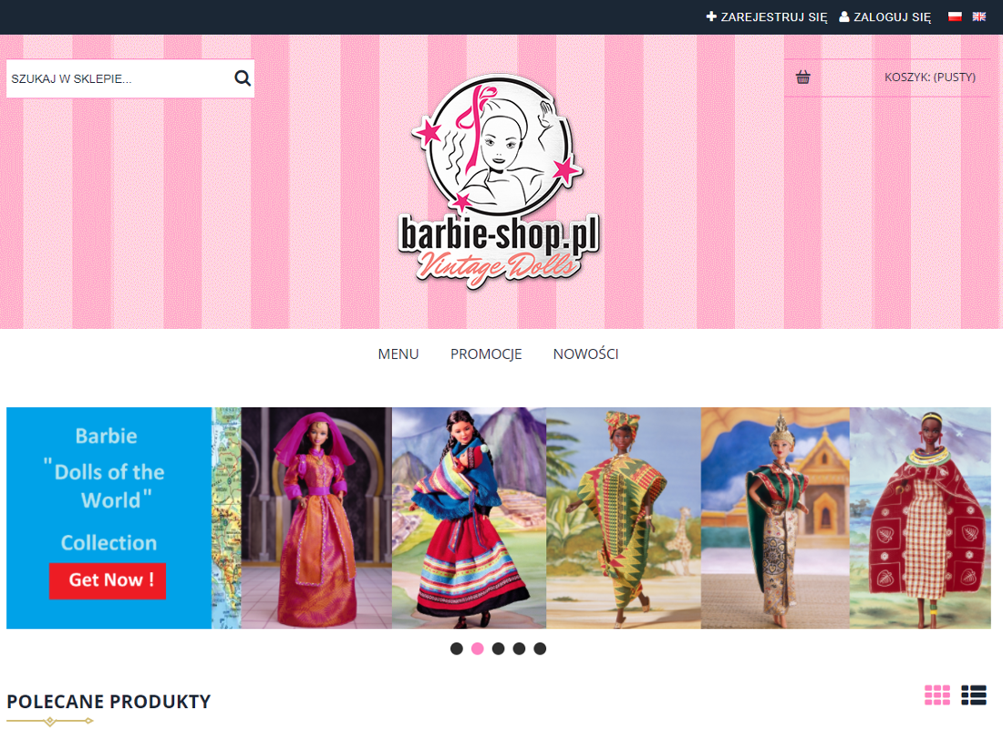 barbie-shop.pl