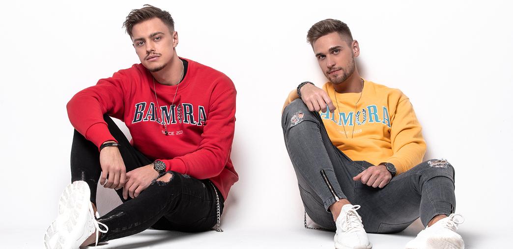 Balmora Streetwear Sklep Internetowy