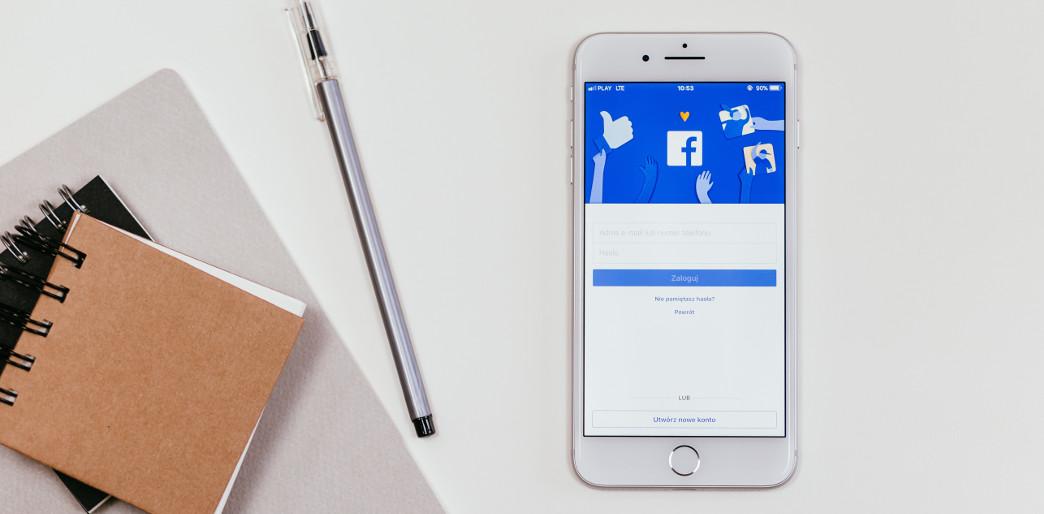 Facebook Reklama Shoper