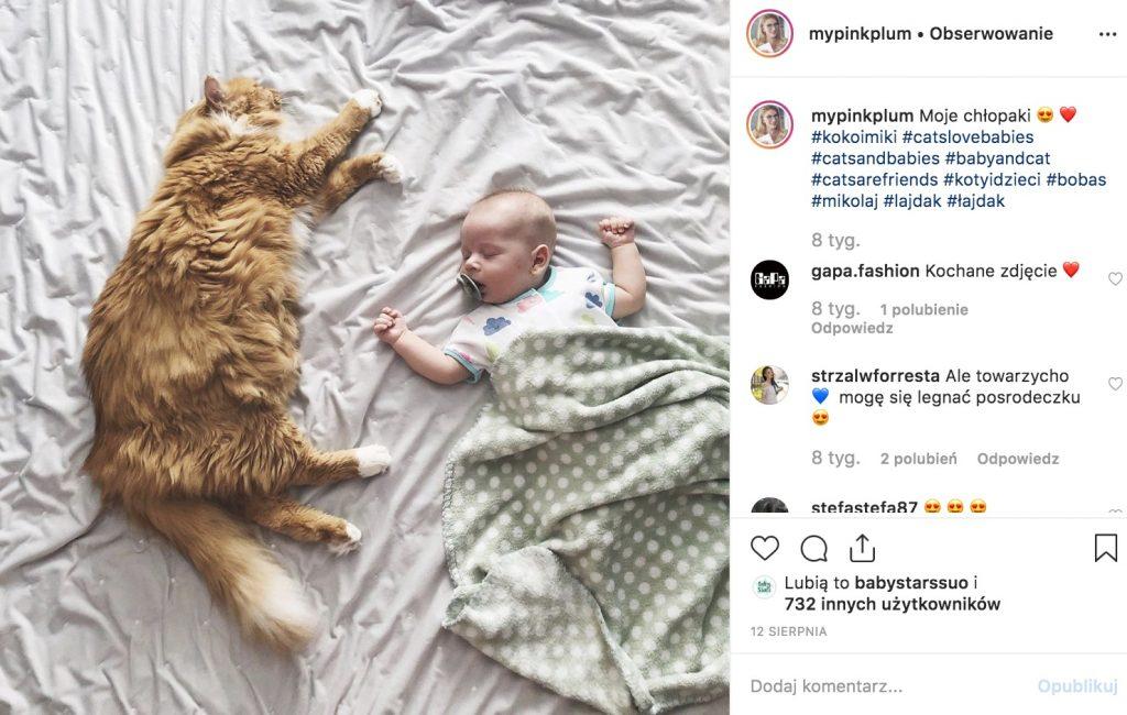 Autentyczność przyciąga na Instagramie
