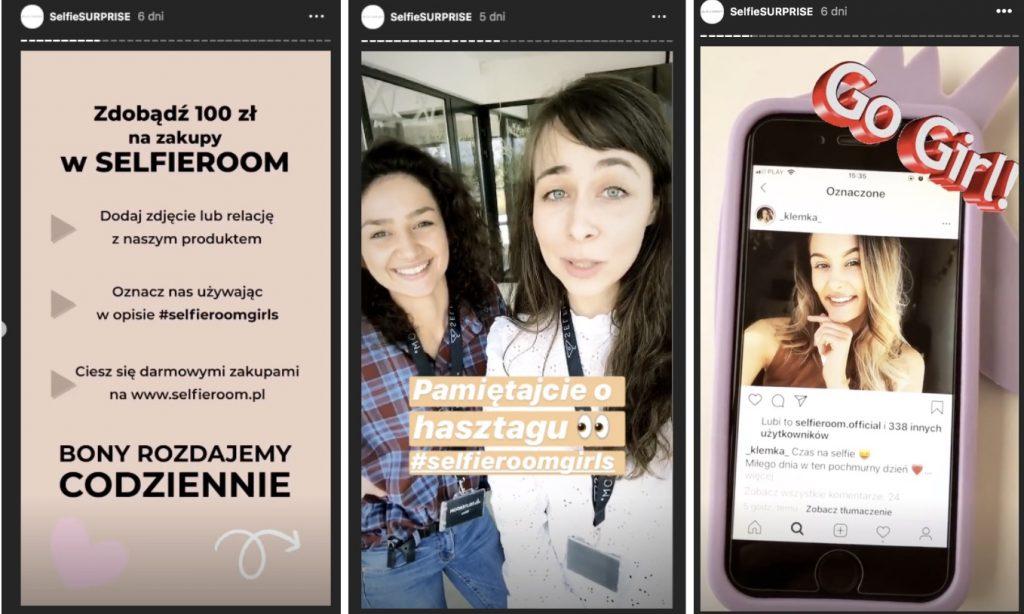 Jak angażować klientów na Instagramie?