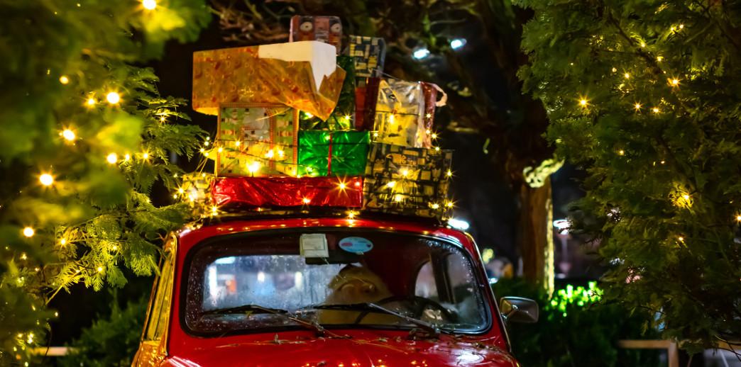 Zakupy świąteczne Polaków