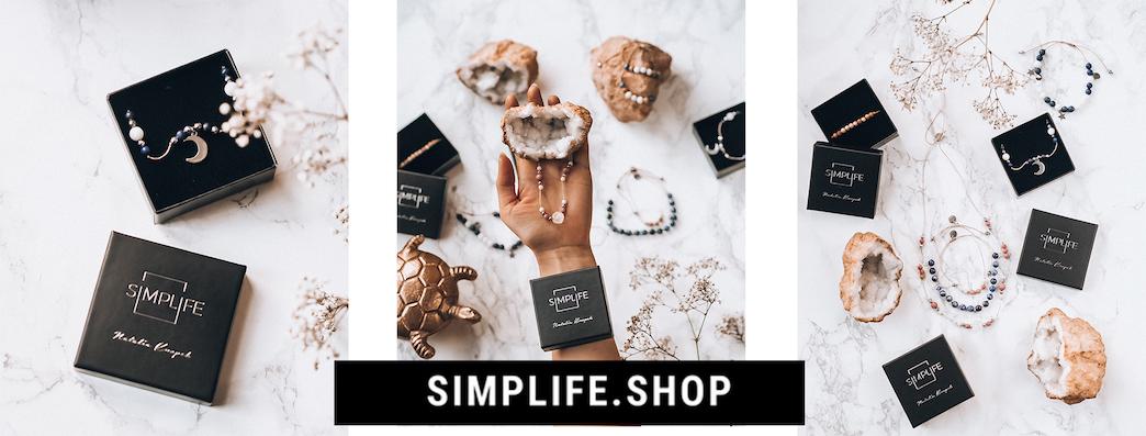 Produkty z Simplifeshop